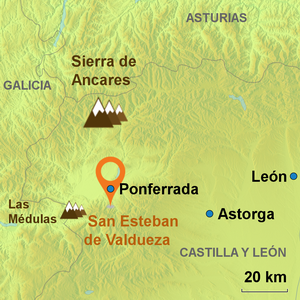 San Esteban de Valdueza