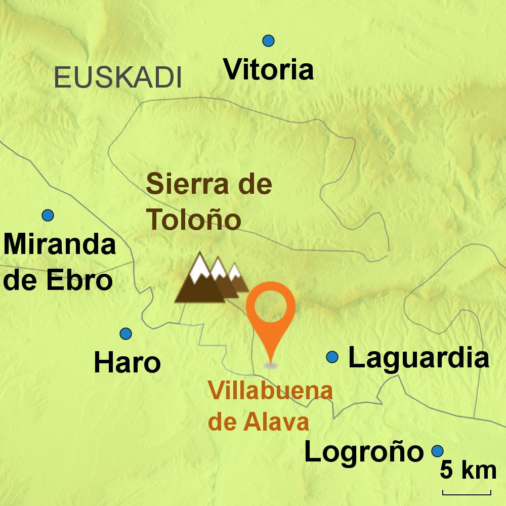 Villabuena de Alava