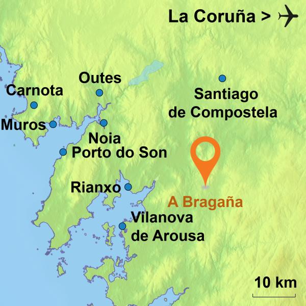 A Bragana
