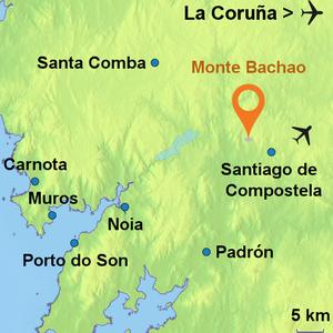 Monte Bachao